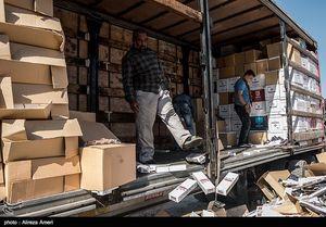 ابلاغ دستورالعمل جدید گمرک در زمینه فروش کالای قاچاق مشکوفه