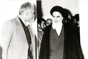 شهیدی که امام در تشییع او شرکت کرد +فیلم