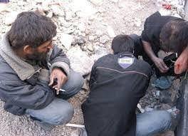 معتادان تهرانی روزانه حدود «یک تُن» موادمخدر دود میکنند