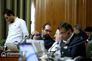حاشیه های جلسه امروز شورای شهر
