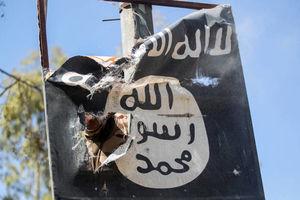 پایین کشیدن پرچمهای داعش در تلعفر