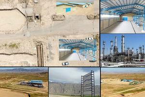 پروژههای میلیاردی بر زمین ماند/احتمال کوچ ۴ پتروشیمی فارس