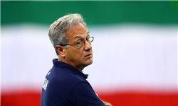 ولاسکو قهرمانی نوجوانان ایران را تبریک گفت
