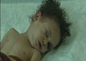 فیلم/ تنها بازمانده یک خانواده یمنی
