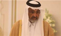 پیام معارض برجسته قطری  به مردم