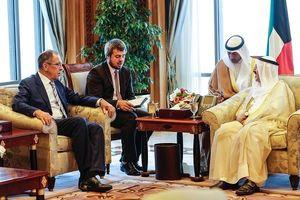 روسیه آماده همکاری فعالانه در خصوص بحران قطر است