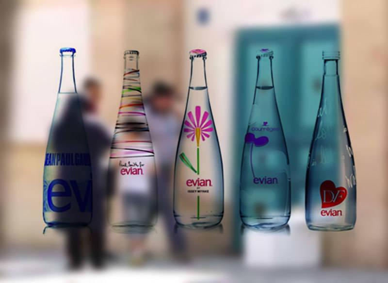فیلم/ واکنش مردم به فروش آب معدنی 40 هزارتومانی