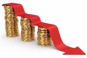 کاهش سود بانکی نمایه