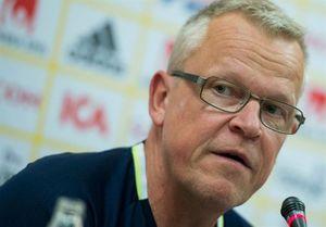 سرمربی تیم ملی سوئد: حسرت میخورم دیگر قدوس را نداریم