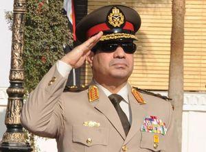 رئیس جمهور مصر امروز به امارات می رود