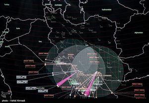 انتصاب فرمانده پدافند هوایی شمالغرب کشور