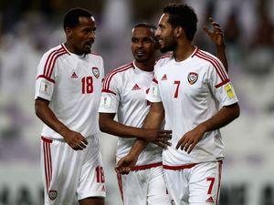 امید صعود اماراتیها به جامجهانی فوتبال زنده ماند
