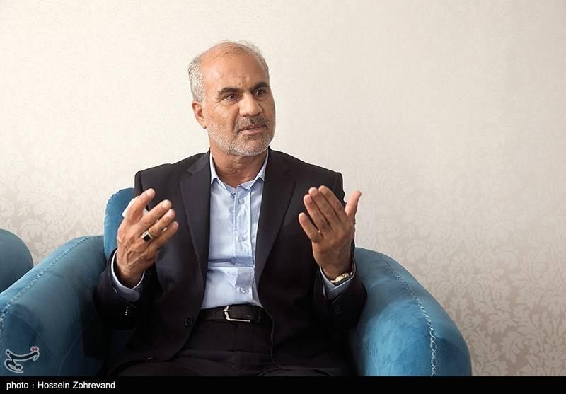 2033986 - حسینی:۲ گردان از نیروهای مخصوص برای مقابله با در مرز مستقر بودند