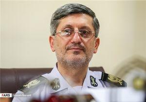 تعریف پروتکل مشترک ایران و روسیه برای بکارگیری S-۳۰۰/ ارتباط آنلاین موشکهای سپاه با رادارهای قرارگاه پدافند