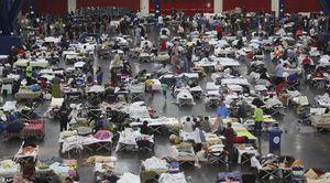 همدردی ایران با خانوادههای قربانیان طوفان آمریکا
