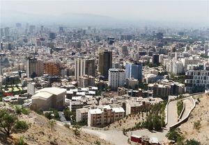 شیب تُند افزایش قیمت خانه در مناطق شمالی پایتخت