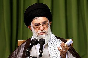 فیلم/ روایت رهبرانقلاب از چاپ نشدن پیام امام در روزنامههای آمریکایی