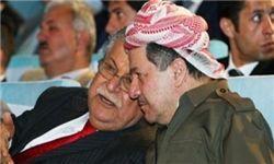 دو دستگی در کردستان عراق بر سر همهپرسی استقلال