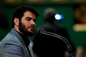 حاج میثم مطیعی مداحی شهادت امام حسن مجتبی