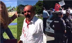 واکنش شدیداللحن دولت ترکیه به حکم آمریکا علیه تیم محافظان «اردوغان»