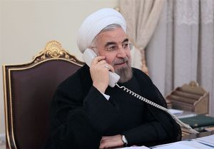 روحانی در تماس تلفنی با اردوغان چه گفت؟