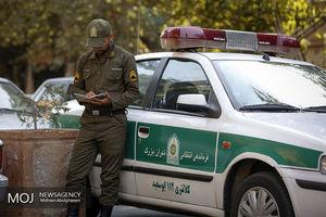 عکس/ مراسم دعای عرفه در مهدیه تهران