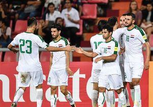حضور رسمی رقیب ایران مقابل آرژانتین و برزیل
