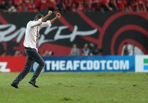 کیروش، نامزد بهترین مربی ملی فوتبال جهان