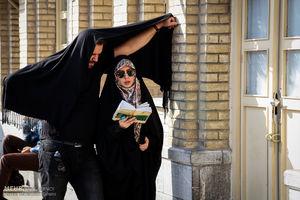 قرائت دعای عرفه در دانشگاههای مختلف