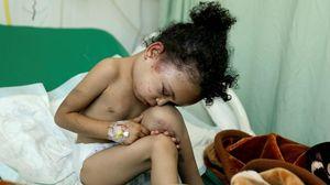 جنایات آل سعود در یمن
