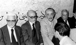 شبههافکنی به شیوهی نهضت آزادی ایران
