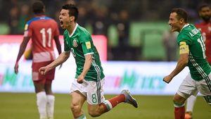 چهره چهارمین تیم صعود کننده به جام جهانی 2018 مشخص شد