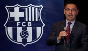 درآمد میلیاردی بارسلونا در فصل جدید