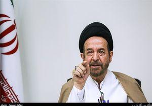 خوشبینان به آمریکا از سرنوشت ابراهیم یزدی درس بگیرند
