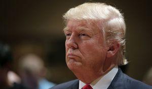 سقوط قریبالوقوع ترامپ در صورت تداوم جنگ با کنگره + تصاویر
