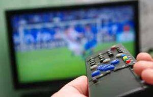 گزارشگر بازی اسپانیا و ایتالیا مشخص شد