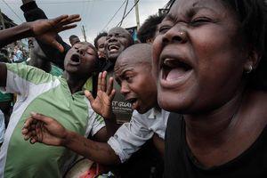 کشتار مسلمانان روهینگیا/ طوفان در شرق و غرب جهان+ تصاویر