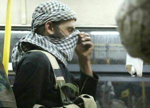 تبادل تروریست ها