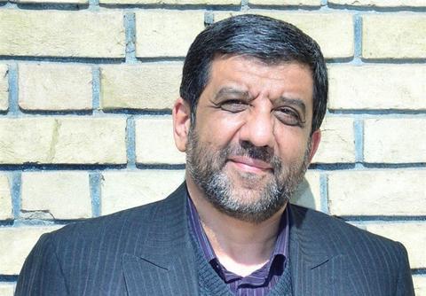 واکنش ضرغامی به شایعات پیرامون آیتالله لاریجانی