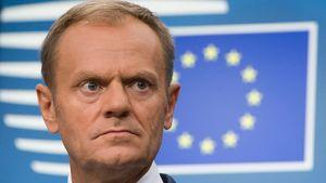 واکنش رئیس شورای اروپا به اظهارات ترامپ