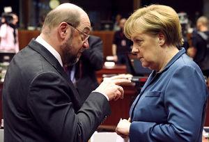 مناظرههای انتخاباتی آلمان کلید خورد