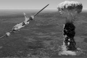 روش آمریکا در توجیه افکار عمومی برای بکارگیری یک بمب اتمی دیگر+ آمار