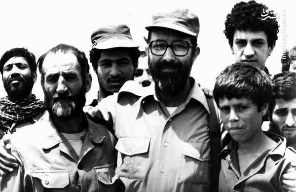 شهید حسن جنگجو