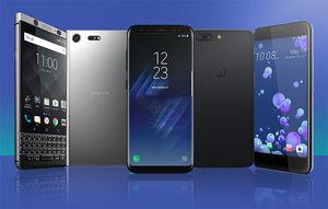 خاصترین ویژگی بهترین گوشیهای بازار کدام است؟