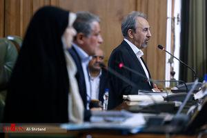 ماجرای تنش میان شهردار تهران و اعضای شورای شهر چه بود؟
