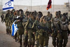 افزایش حضور زنان در گردانهای مختلط ارتش رژیم صهیونیستی/ سربازان یگانهای عملیاتی خدمات جنسی دریافت میکنند!