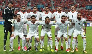 بازی ایران و سوریه برای تماشاگران رایگان شد