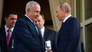 هشدار پوتین به آمریکا و اسراییل: قطعنامه ضد حزبالله لبنان را وتو میکنیم