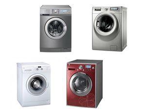 جدول/ قیمت انواع ماشین لباسشویی در بازار