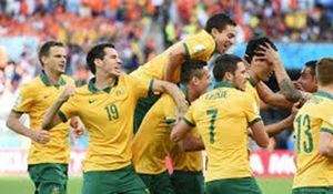 تیم استرالیا